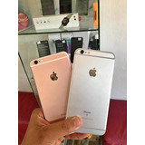 iPhone 6s De 128gb Plus Factory