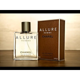 Perfume Chanel Allure Homme