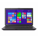 Laptop Toshiba Satelite Core I7, Disco 1tb, Ram 8g, Led 15.6