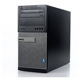 Cpu Dell 990/790 Ssf/tw  I5 Quad Core 4gb Ddr3 250gb Disco