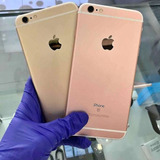 iPhone 6s De 128gb Plus Factory Con Su Accesorio