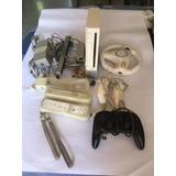 Consola Wii Hackeada