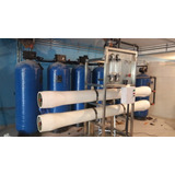 Envasadora De Agua Embotelladora Instalación De Planta Agua