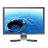 Monitor Marca Dell, Color Negro,  De 19 Pulgadas, Grado Aaa
