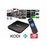 Tv Box Smart Para Tv Led