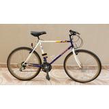 Bicicleta De La Marca-fila-aro-26 Tipo Mtb-hybrida