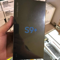 Samsung Galaxy S9 256 Gb Nuevo Con Garantía Apple