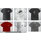 Franelas Nike Originales Mayor/detal