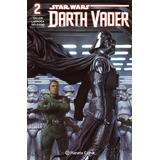 Star Warsdarth Vader Comics Digitales Español