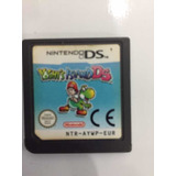 Yoshi Island Nintendo Ds