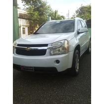 Vendo Chevrolet Equinox En Perfectas Condiciones