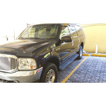 Ford Excursion 2000 4x4 Diesel