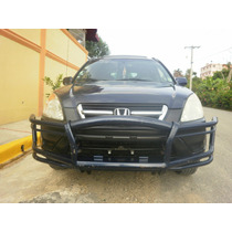Vendo Honda Crv 4x4 2004 63000 Millas