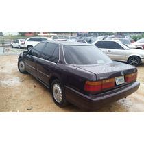 Honda Accord 1991 Buenísima Oportunidad Automatico 4 Puerta