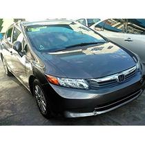 Honda Civic Americana 2012