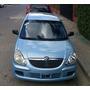Daihatsu Sirion 2003 Azul Cielo De 4 Cilindros Motor 1.0