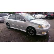 Se Vende Toyota Corolla 2004