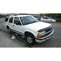 Jeepeta Chevrolet Blaizer 2000 Full