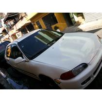 Honda Civic 94 Vtc