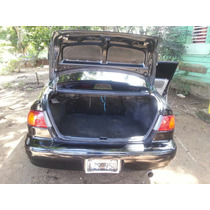 Toyota Corolla Americana 1998