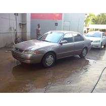 Toyota Corolla Americano 1999
