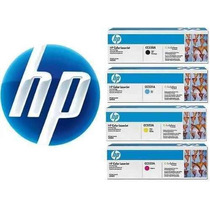 Cartuchos Toner Hp 530, 531, 532, 533 Para Impresoras Hp