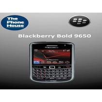 Blackberry Bold 9650 Usadas En Stock!!!!! Usadas