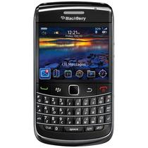 Nuevo Blackberry Bold 2 9700 Negro (desbloqueado+accesorios)