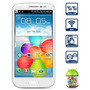 Celular Android 4.2 Con Doble Camara, Wifi, Bluetoot Nuevo