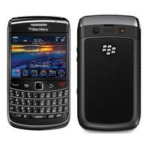 Blackberry Bold 2 9700 Negro (desbloqueado+accesorios)