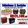 (o - F - E - R - T A) Baterias De Inversores -llevate Gratis