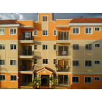 Venta Apartamento Residencial Jardines Luperon Rgl