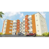 En Santiago Liriano Vende Apartamento En Los Alamos P.homs