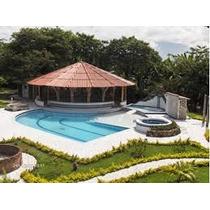 Hermosas Casas De Campo Y Villas Turisticas