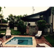 Villa De Playa (0820)