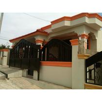 Atencion Liriano Vende Casa En Los Prado 2do Aprec. De Costo