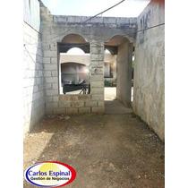 Solar Con Mejora De Venta En Higüey, República Dominicana