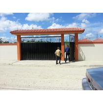 Liriano Alq. Casa En La Autop. Duarte Entrada Por Ethics