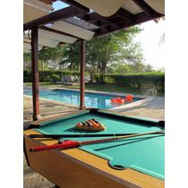 Exclusiva Villa En Guavaberry, 3hab. 4baños, Piscina, Terraz