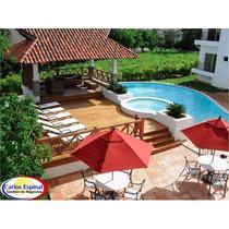 Ag-001 Apartamento De Venta En Juan Dolio, Rep. Dominicana