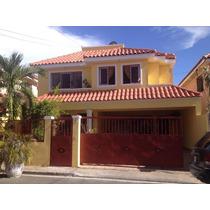 Casa En Prado Oriental En Las San Isidro $ 4.500.000