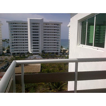 Apto 120m2 Torre Centro De Juan Dolio Oportunidad Us$115000