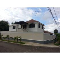 Br 809 Renta Casa En Cerro Hermoso 2 Niveles