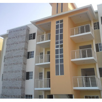 Residencial Las Palmeras Casa Y Apartamento