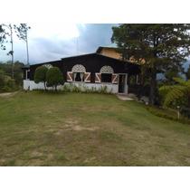 Casa Finca En Los Montones, San Jose De Las Matas