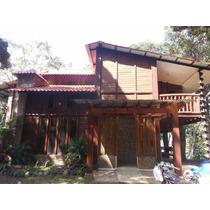 Br 809 Vende Villa En Jarabacoa # 9-