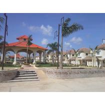 Casa En Recidencial Las Palmera 140 Metro $ 3,800.000