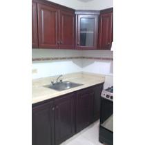 Alquiler Apartamento Amueblados Cerca De Unibe, Gazcue, Rd