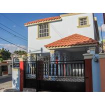 Maravillosa Casa Para Tu Familia En Las Cayenas Santiago