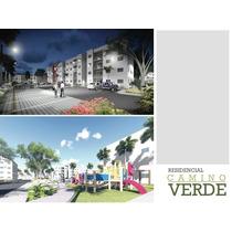 Apartamento En La Ciudad Juan Bosh Precio Desde $ 1,100.000